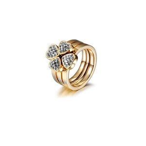 Clover Ring Set *NEW*